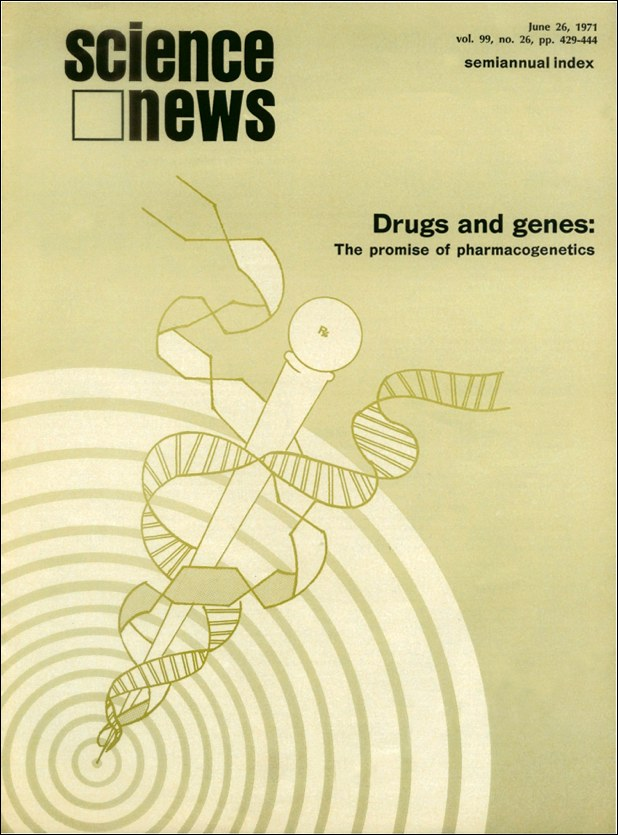 cover of June 26, 19761 issue