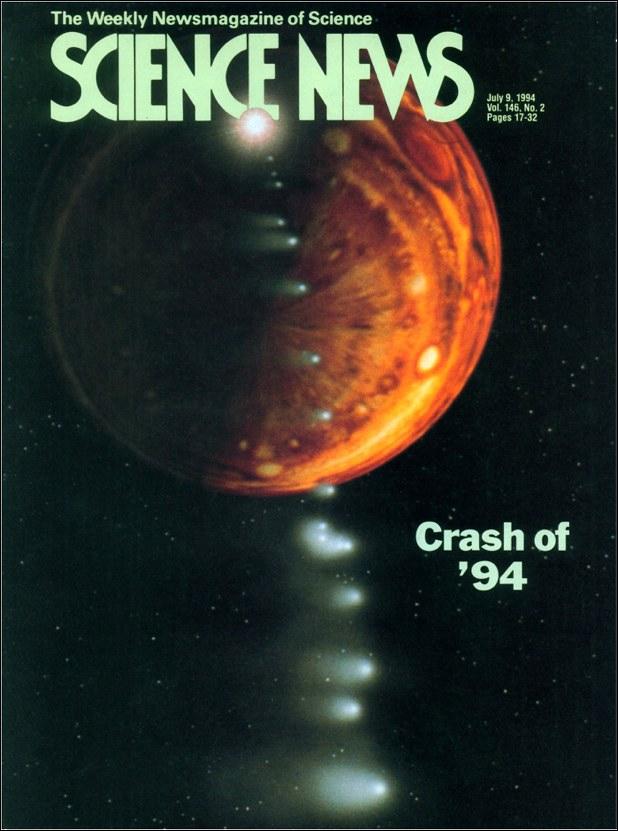 july 09 1994
