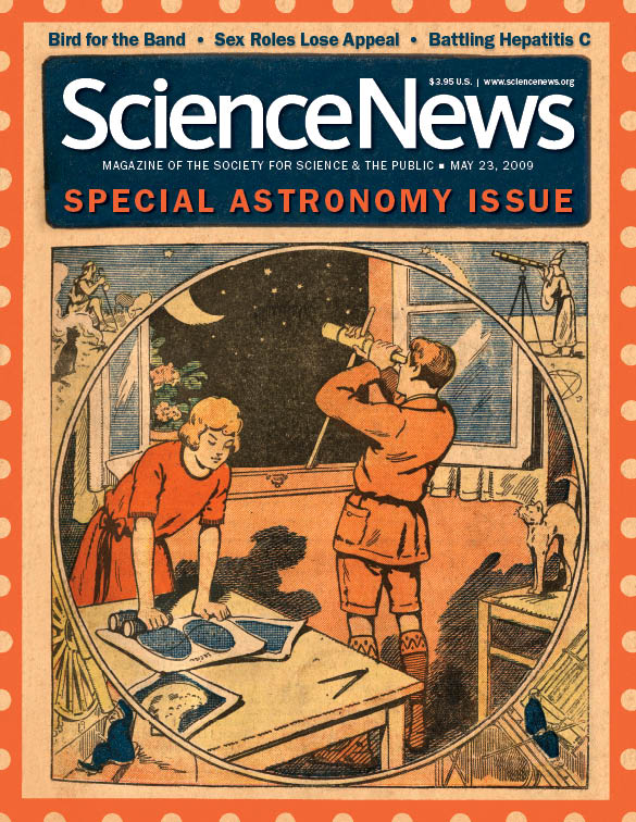 Special Astronomy Issue
