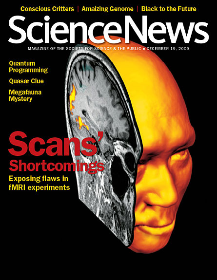 Scans' shortcomings: Exposing flaws in fMRI experiments