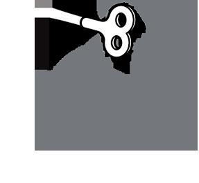 illustration of transcranial magnetic stimulation
