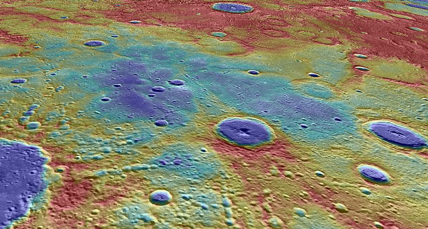 Mercury magnetism