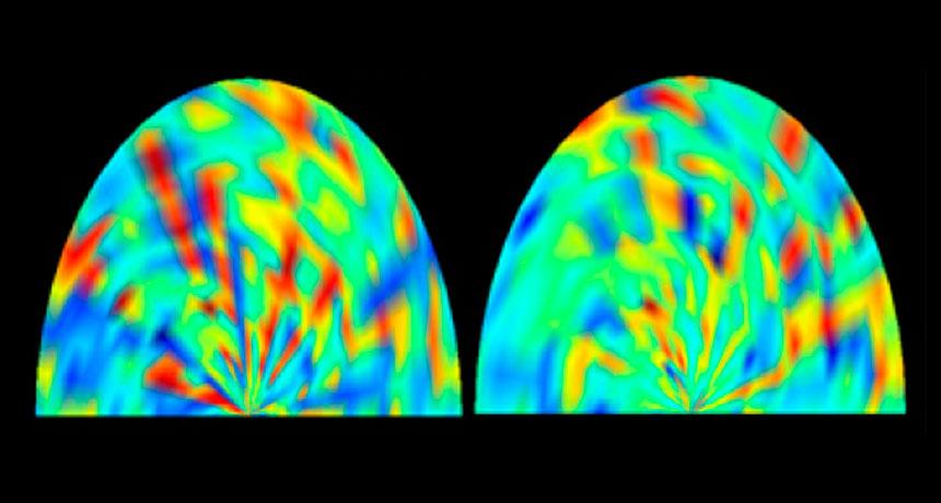 olfactory fingerprints