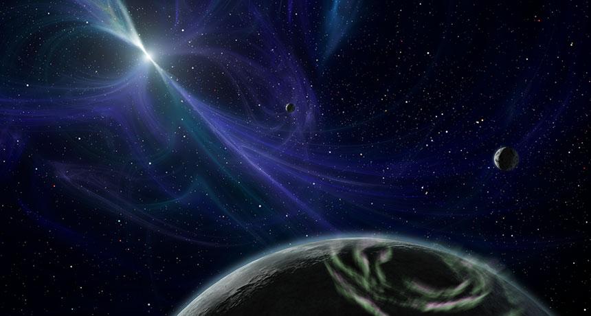 pulsar PSR B1257+12