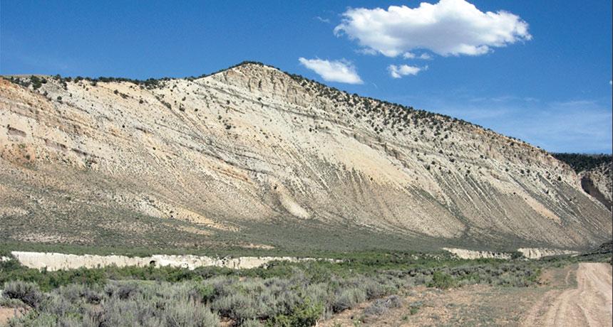 Colorado's Green River Formation