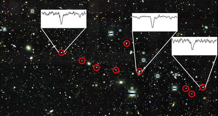 Dwarf galaxy Reticulum II