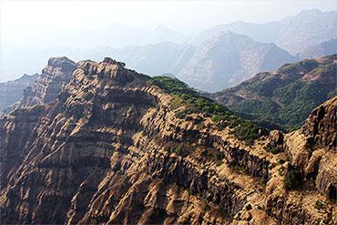 Deccan eruptions