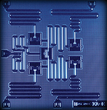 IGB quantium computer