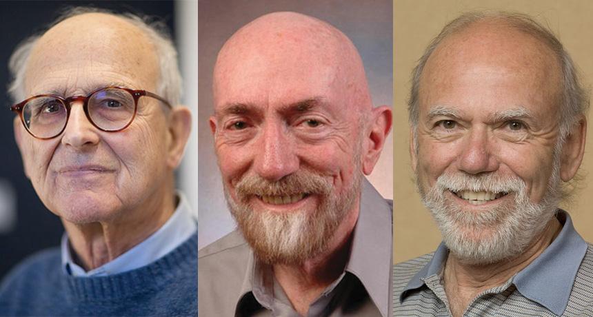 Weiss, Thorne, Barish