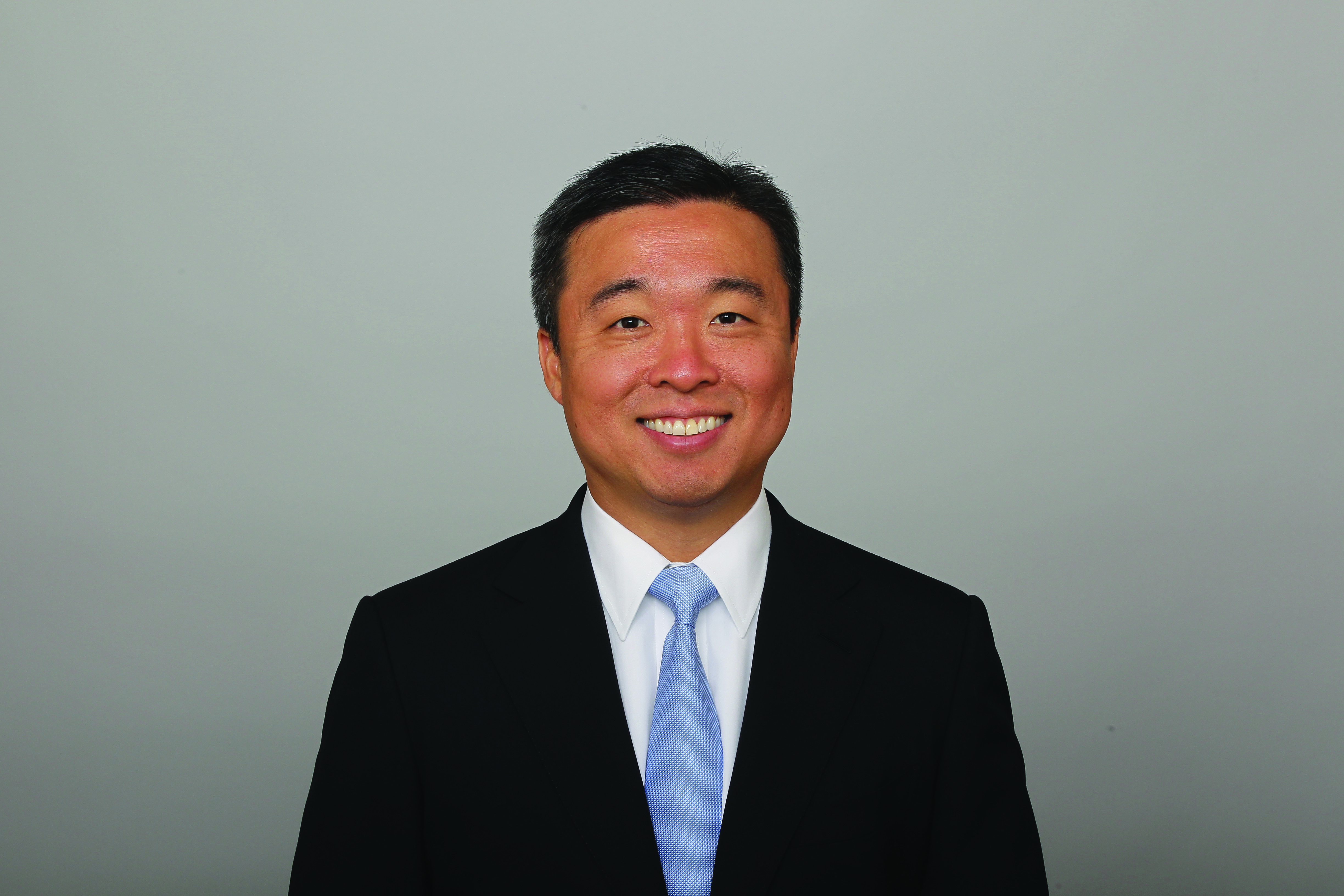 Gideon Yu is the Executive Chairman at Bowers & Wilkins and the co-owner of the San Francisco 49ers. Photo courtesy of the San Francisco 49ers.