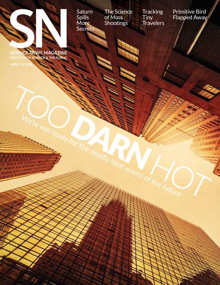 April 14 cover