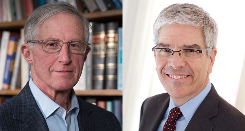 Nordhaus and Romer