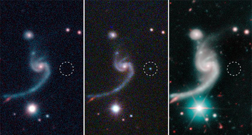 supernova iPTF 14gqr
