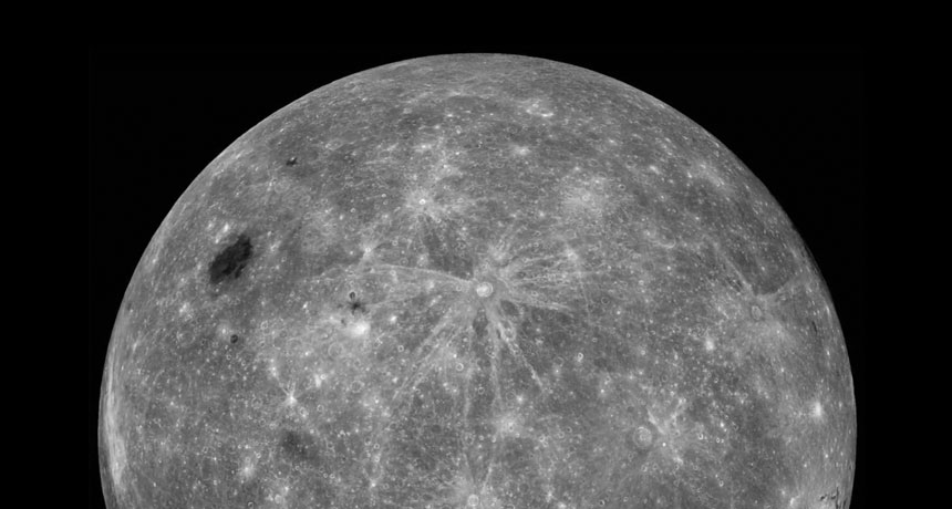 China is about to visit uncharted territory on the moon