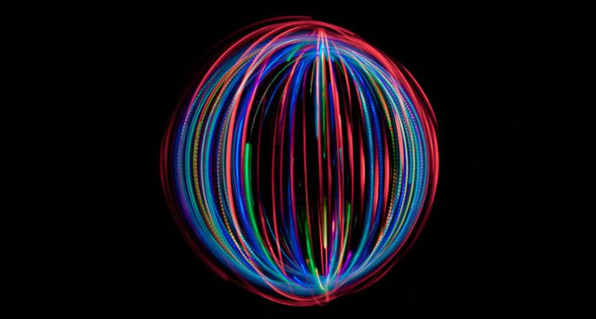 proton spin