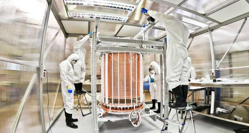 two-neutrino double electron capture