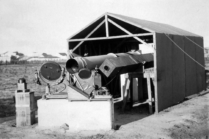 1919 telescopes