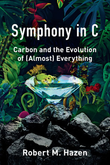 Book cover for Symphony in C