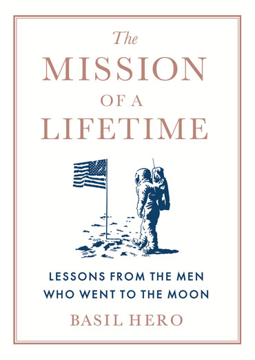 "cover of ""The Mission of a Lifetime"""