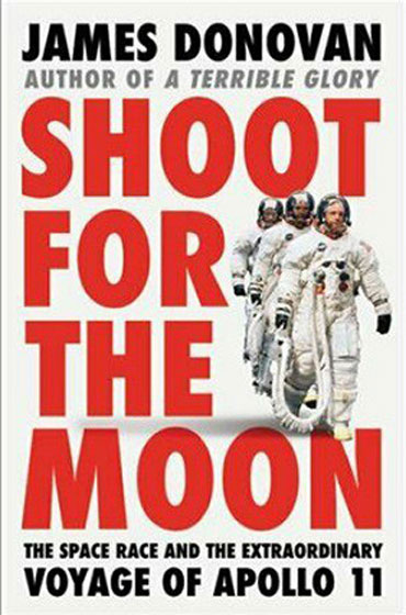 "cover of ""Shoot for the Moon"""