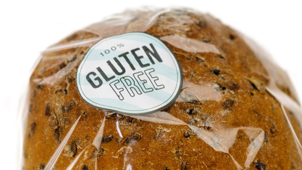Why people with celiac disease suffer so soon after eating gluten  Science News