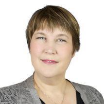 Tina Hesman Saey