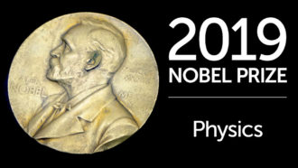Physics Nobel awarded for discoveries about the early universe and exoplanets
