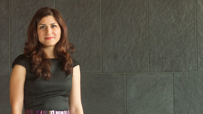 Maryam Schanechi