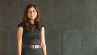 Maryam Shanechi