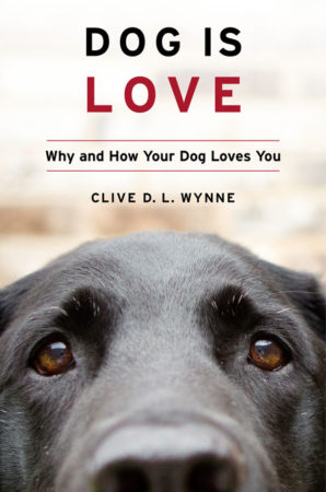 New books explore why dogs and humans have such a special bond