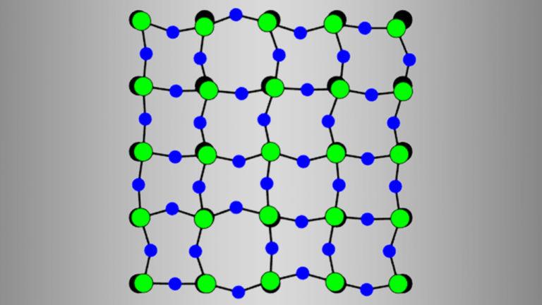 scandium molecule diagram