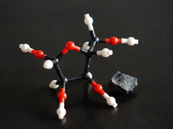 ribose model
