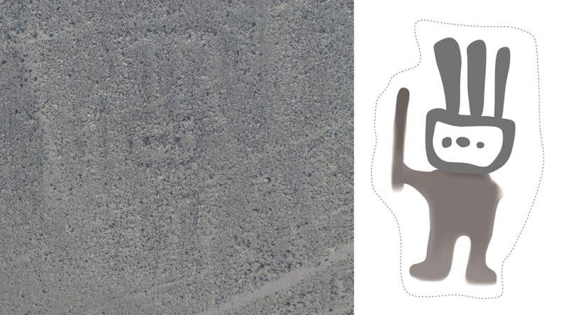 Nazca Line