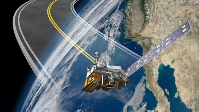 Joint Polar Satellite System-1