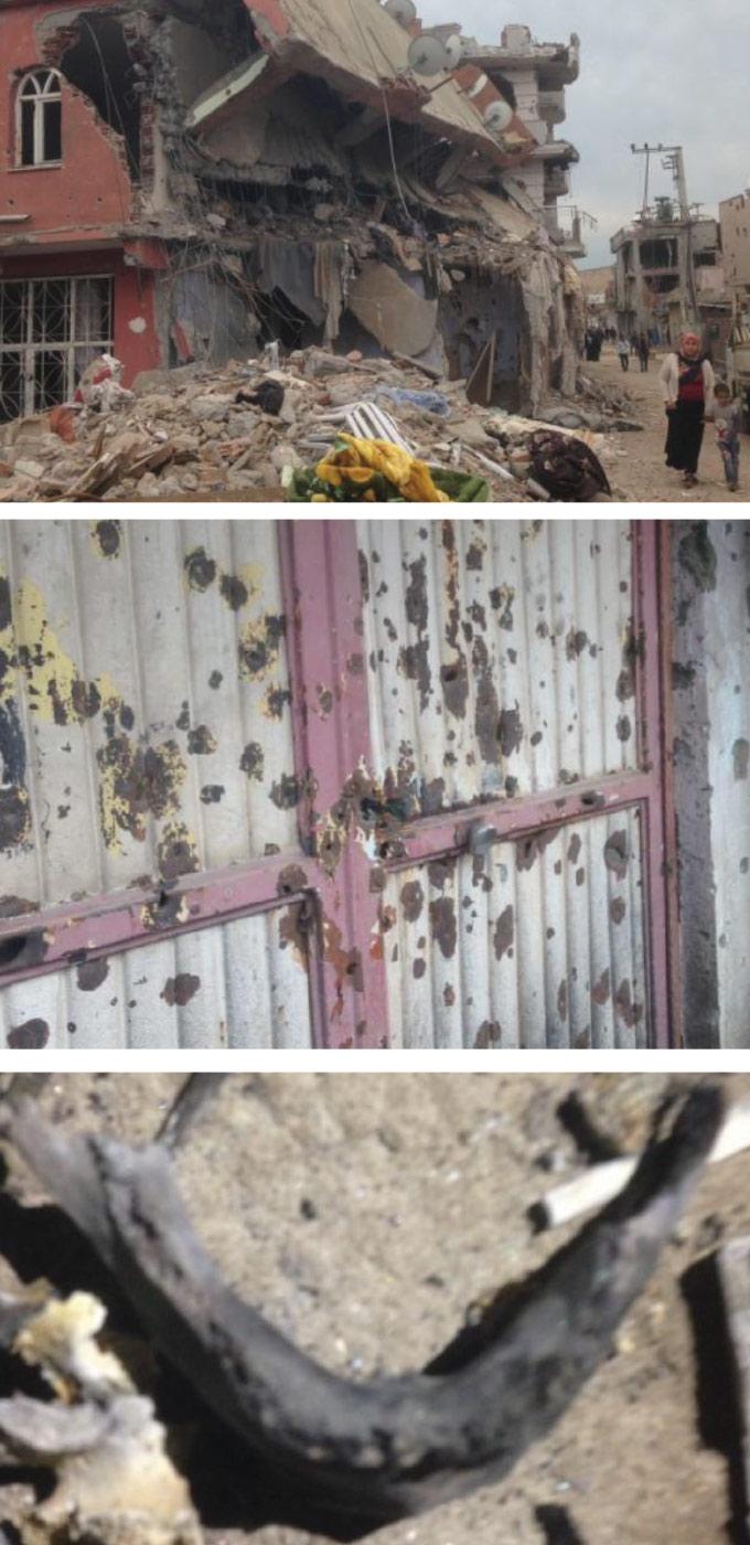Cizre, Turkey images