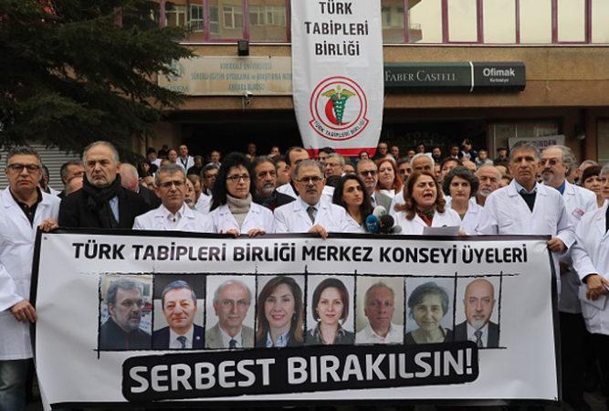 Turkish Medical Society