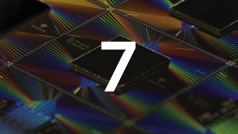 quantum computer chips