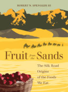 Fruit from the Sands cover