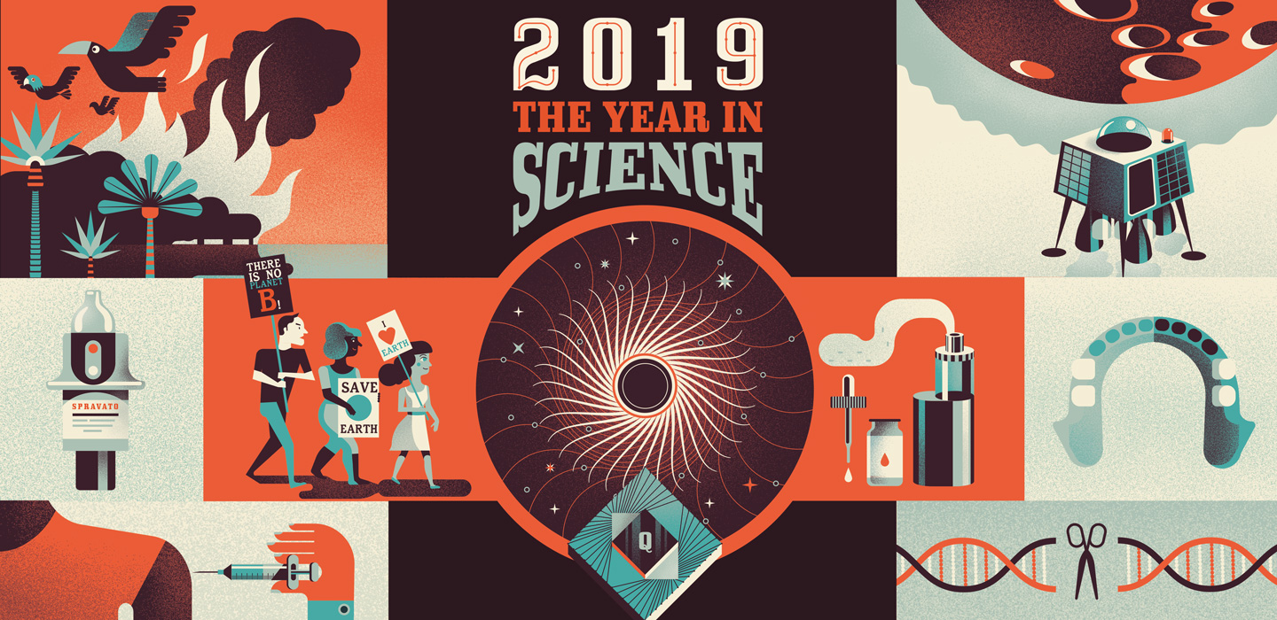 Science of science - Science