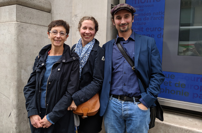 Notre Dame researchers