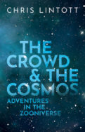 The Crown & the Cosmos cover