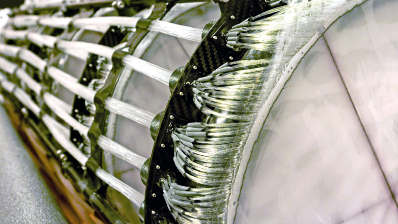 muon collider tracking device
