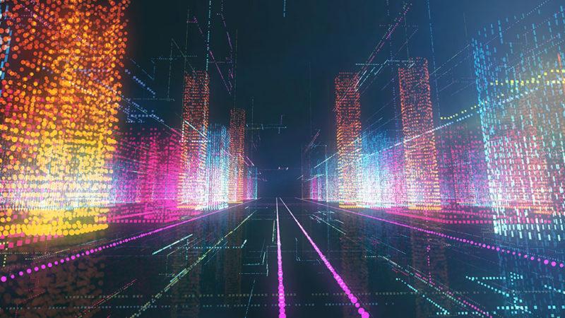 entanglement illustration