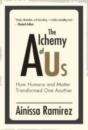 Alchemy of Us cover