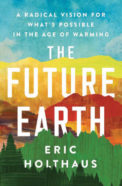 cover of The Future Earth