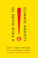 cover of A Field Guide to Climate Anxiety