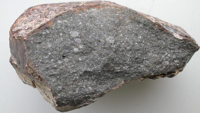 enstatite chondrite