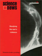 cover of September 19, 1970 issue of Science News
