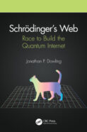 Cover of Schrödinger's Web