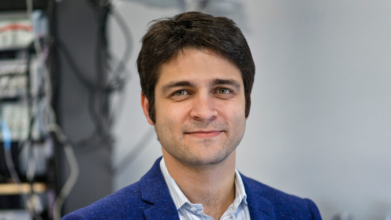 Mikhail Shapiro